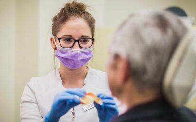 Techniques de denturologie
