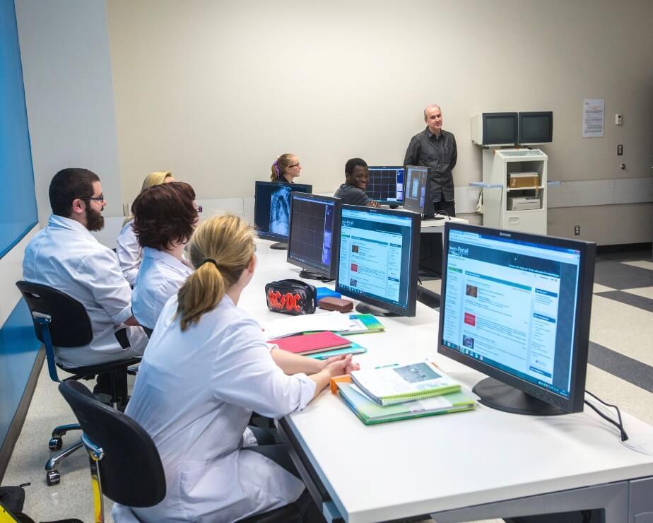 Technologie de radiodiagnostic 6