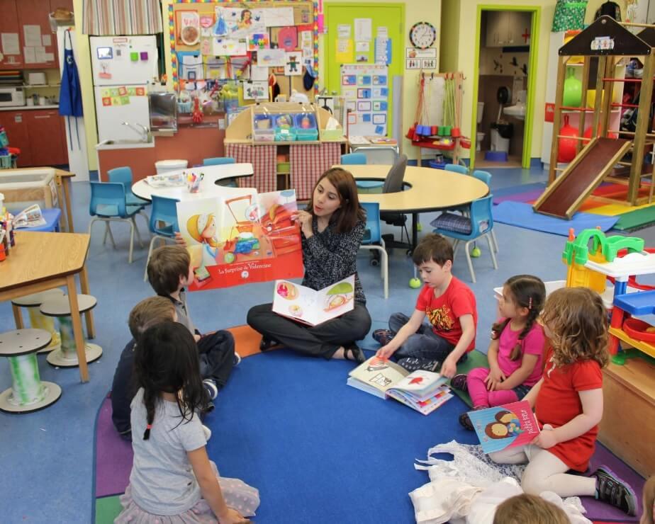 DEC-BAC intégré en Techniques d'éducation à l'enfance - Éducation préscolaire et enseignement primaire 3
