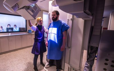Technologie de radiodiagnostic
