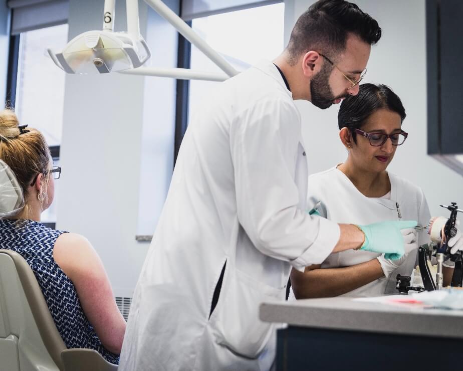 Techniques de denturologie 1