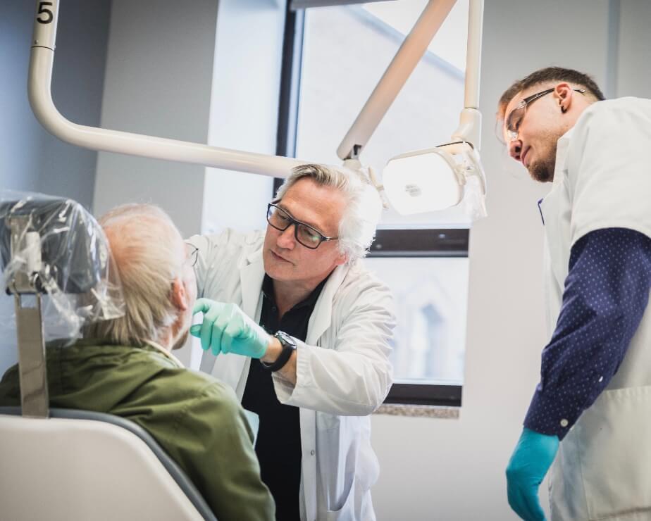 Techniques de denturologie 4