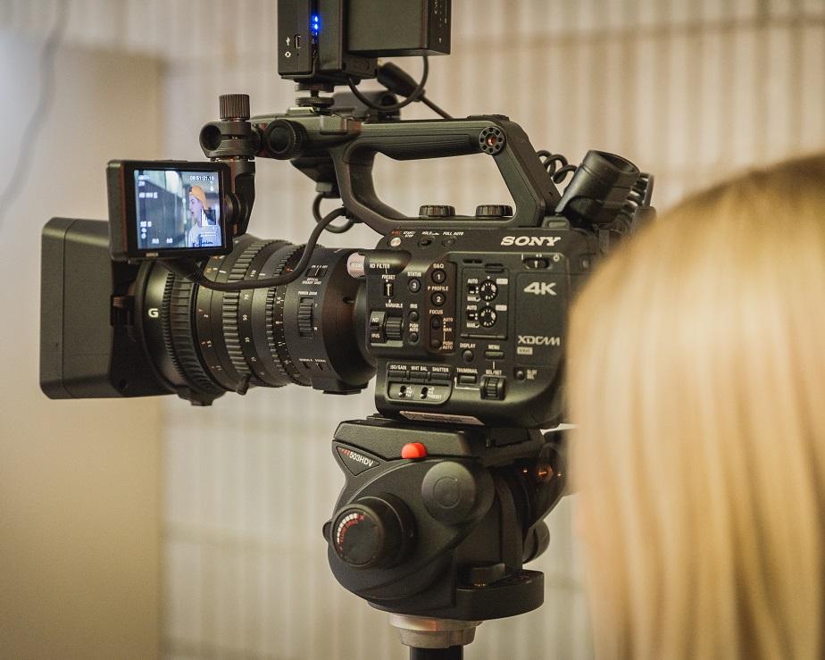 Option Médias programme Arts lettres et communication