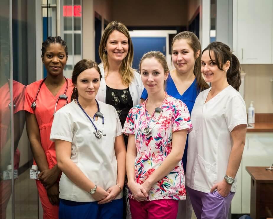 Soins infirmiers 5