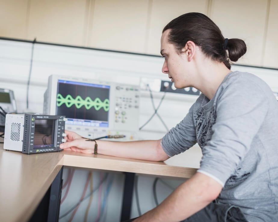Technologie de l'électronique - Télécommunication 3