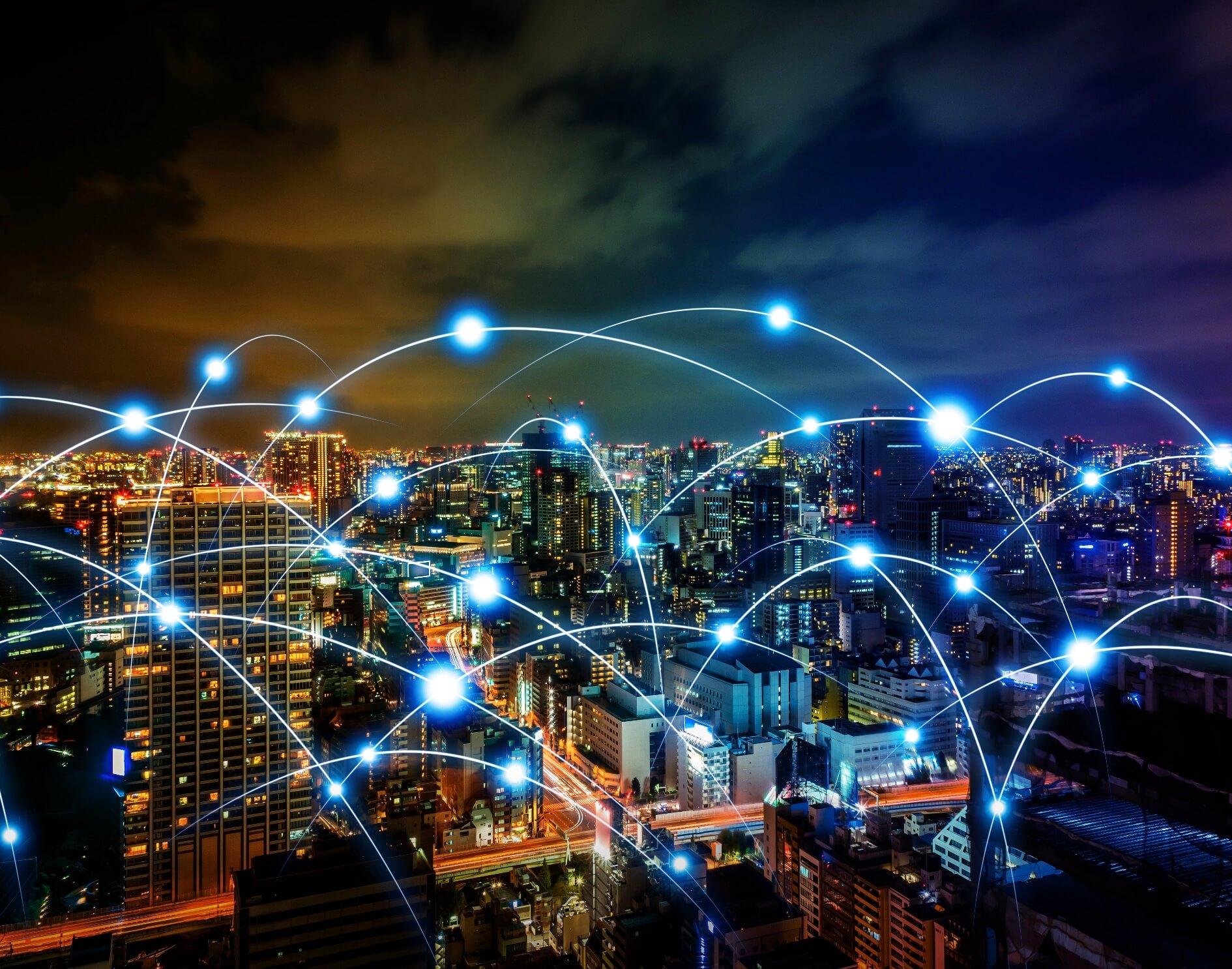 Technologie de l'électronique - Télécommunication principale