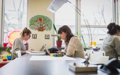 DEC-BAC intégré en Techniques d'éducation à l'enfance – Éducation préscolaire et enseignement primaire