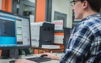 DEC-BAC intégré en Informatique (programmation)